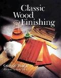 Classic Wood Finishing