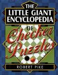 Little Giant Encyclopedia of Checker Puzzles