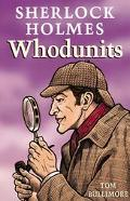 Sherlock Holmes Whodunits