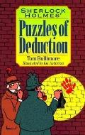 Sherlock Holmes' Puzzles of Deduction