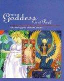 The Goddess Card Pack: Discovering Your Goddess within with Cards