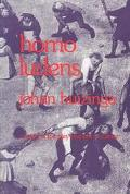Homo Ludens A Study of the Play-Element in Culture