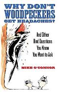 Why Don't Woodpeckers Get Headaches And Other Answers to Bird Questions You Know You Want to...