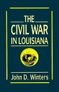 Civil War in Louisiana
