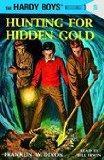The Hardy Boys Hunting for Hidden Gold (Hardy Boys, Book 5)