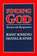 Finding God Ten Jewish Responses