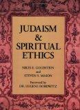 Judaism and Spiritual Ethics