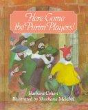Here Come the Purim Players!