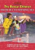 The Boxcar Children From Sea to Shining Sea Special (Boxcar Children Mysteries)