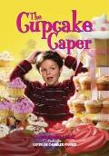 The Cupcake Caper (The Boxcar Children Mysteries)