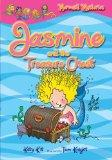 Mermaid Mysteries: Jasmine and the Treasure Chest (Book 2)