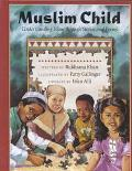 Muslim Child Understanding Islam Through Stories and Poems