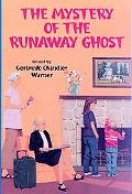 Mystery of the Runaway Ghost