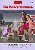 Ghost at the Drive-In Movie (The Boxcar Children Series #116)