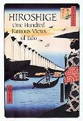 Hiroshige One Hundred Famous Views of Edo
