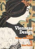 Viennese Design and the Wiener Werkstatte