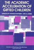 Academic Acceleration of Gifted Children