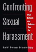 Confronting Sexual Harassment
