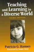 Teaching And Learning In A Diverse World Multicultural Education For Young Children