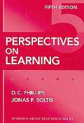 Perspectives on Learning, 5th Edition