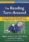 The Reading Turn-Around: A Five Part Framework for Differentiated Instruction (Practitioners...