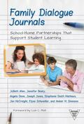 Family Dialogue Journals : School-Home Partnerships That Support Student Learning