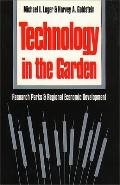 Technology in Garden