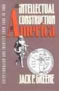 Intellectual Construction of America Exceptionalism and Identity from 1492 to 1800