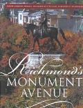 Richmond's Monument Avenue