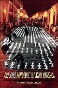 AIDS Pandemic in Latin America