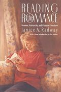 Reading the Romance Women, Patriarchy, and Popular Literature