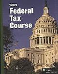 Federal Tax Course (2009)