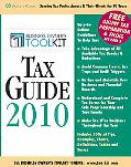 Toolkit Tax Guide 2010 (Business Owner's Toolkit series)