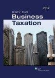 Principles of Business Taxation (2012)