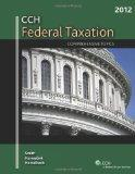 Federal Taxation: Comprehensive Topics (2012)