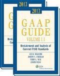 GAAP Guide (2013)