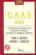 GAAS Guide 2008