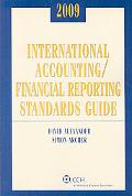 International Accounting/Financial Reporting Standards Guide 2009