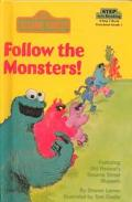 Follow the Monsters