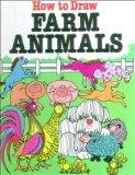 Ht Draw Farm Animals