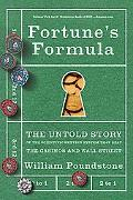 Fortune's Formula The Untold Story of the Scientific Betting System That Beat the Casinos An...