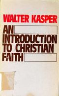 Introduction to Christian Faith
