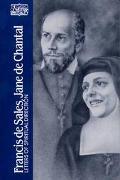 Francis De Sales, Jane De Chantal Letters of Spiritual Direction