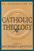 Introduction to Catholic Theology