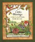 Little Blessings A Child's First Book of Riddles