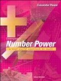 Contemporary's Number Power A Real World Approach to Math  Calculator Power