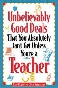 Unbelievably Good Deals That You Absolutely Can't Get Unless You're a Teacher