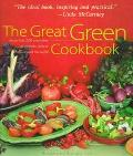 Great Green Cookbook
