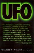 UFO - Charles E. Sellier - Hardcover