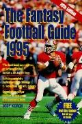 Fantasy Football Guide 1995 - Rick Korch - Paperback